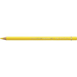 Buy Faber-Castell Polychromos Artists' Pencil, Cadmium Yellow (107)