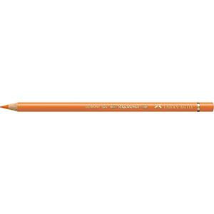 Buy Faber-Castell Polychromos Artists' Pencil, Cadmium Orange (111)