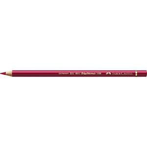 Polychromos Artists' Pencil, Pink Carmine (127) - Spectrum Art Shop Birmingham