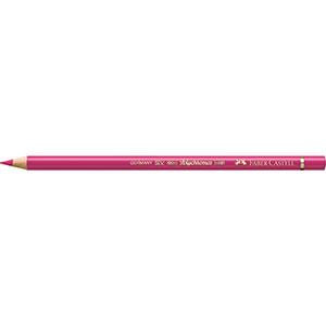 Polychromos Artists' Pencil, Light Purple Pink (128) - Spectrum Art Shop Birmingham