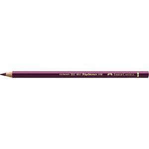 Polychromos Artists' Pencil, Magenta (133) - Spectrum Art Shop Birmingham