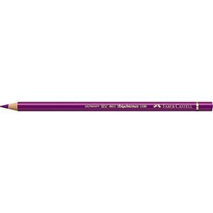 Polychromos Artists' Pencil, Crimson (134) - Spectrum Art Shop Birmingham