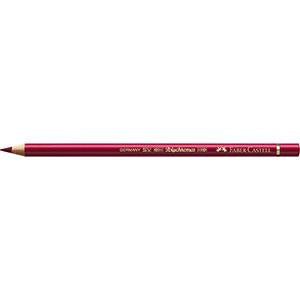 Polychromos Artists' Pencil, Madder (142) - Spectrum Art Shop Birmingham