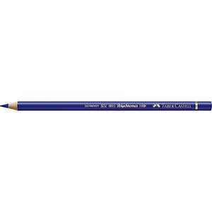 Buy Faber-Castell Polychromos Artists' Pencil, Cobalt Blue (143)