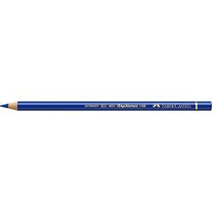 Buy Faber-Castell Polychromos Artists' Pencil, Cobalt Blue-Greenish (144)