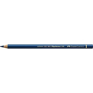 Buy Faber-Castell Polychromos Artists' Pencil, Bluish Turquoise (149)