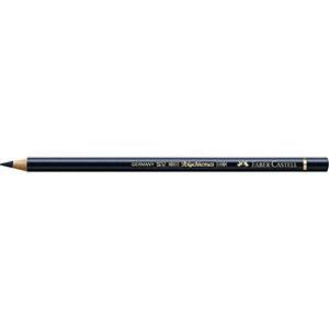 Polychromos Artists' Pencil, Dark Indigo (157) - Spectrum Art Shop Birmingham