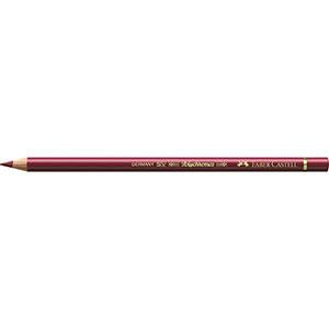 Buy Faber-Castell Polychromos Artists' Pencil, Burnt Carmine (193)