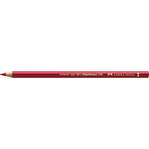 Polychromos Artists' Pencil, Deep Scarlet Red (219) - Spectrum Art Shop Birmingham