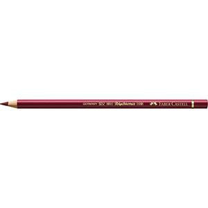 Polychromos Artists' Pencil, Dark Red (225) - Spectrum Art Shop Birmingham