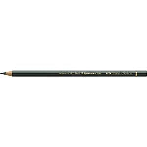 Buy Faber-Castell Polychromos Artists' Pencil, Chrome Oxide Green (278)