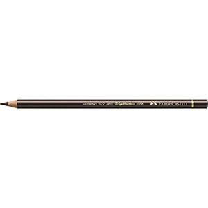 Buy Faber-Castell Polychromos Artists' Pencil, Burnt Umber (280)