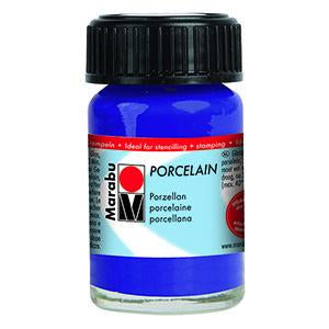 Porcelain Ceramic Paint 15ml, Violet - Spectrum Art Shop Birmingham