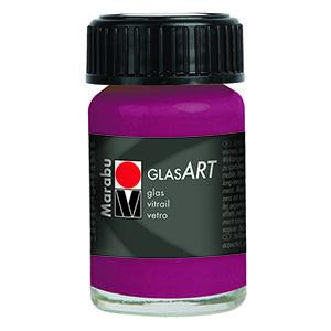 Glasart 15ml, Bordeaux - Spectrum Art Shop Birmingham