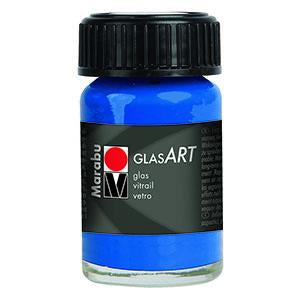 Glasart 15ml, Dark Ultramarine - Spectrum Art Shop Birmingham
