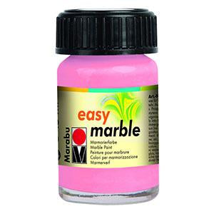 Easy Marble 15ml, Rose Pink - Spectrum Art Shop Birmingham