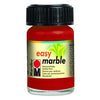 Easy Marble 15ml, Ruby Red - Spectrum Art Shop Birmingham