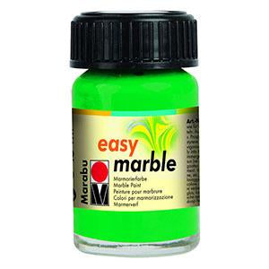 Easy Marble 15ml, Rich Green - Spectrum Art Shop Birmingham