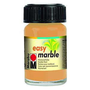 Easy Marble 15ml, Gold - Spectrum Art Shop Birmingham