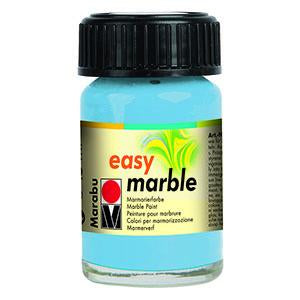Easy Marble 15ml, Light Blue - Spectrum Art Shop Birmingham