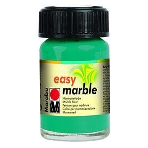 Easy Marble 15ml, Turquoise - Spectrum Art Shop Birmingham