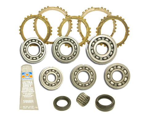 Transmission Rebuild Kit, Sidekick 87-98