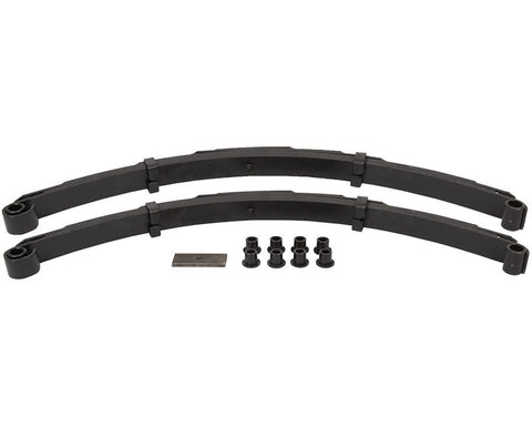 "HD Front Leaf Spring, 4"" (V6 & V8 Application)"