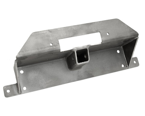 Toyota Winch Mount (89-95 Pickup, 90-95 4Runner, 95-04 Tacoma)