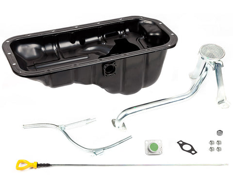 Taco SAS 2.7 Oil Pan Conversion Kit