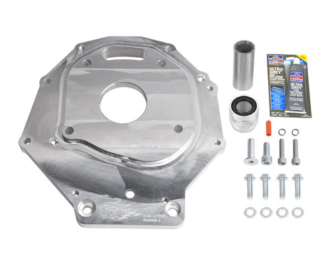 Tacoma T-Case Adapter Plate Kit, 4.0L, Auto
