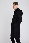One Man Alex 2 Waterproof Wool Coat