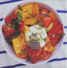 Enso Sport Recipes_Summer bowl of Happiness