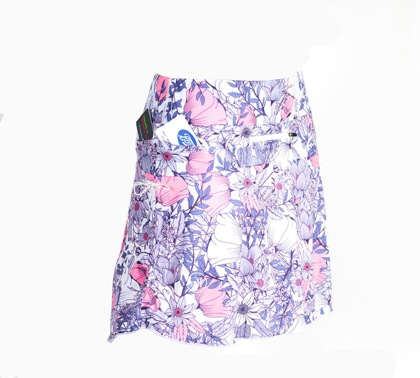 Brunate Skirt