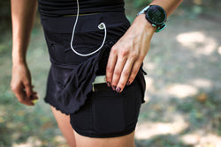 Enso running skirt, running skirt, sport skirt, trail running skirt, tennis skirt, ultra running skirt, endurance skirt, shorts+skirt, skirt for running, skirt for run, skirt and shorts for run, running skort, sport skort