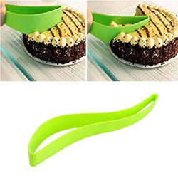 Magic Cake Serving Slicer