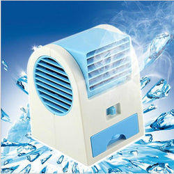 PORTABLE DESKTOP AIR CONDITIONER