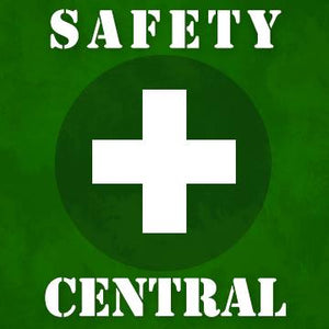 Safety Central Tx