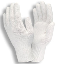 Load image into Gallery viewer, Bleached White 100% Polyester Gloves