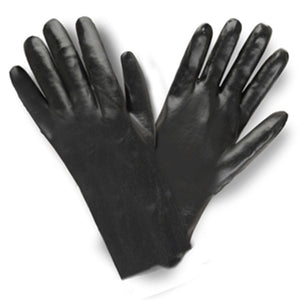 Smooth PVC 10-IN. Gloves