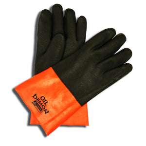 Oil Demon 12-IN Gloves