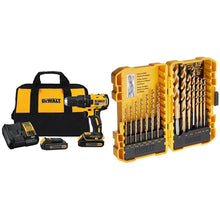 Load image into Gallery viewer, DEWALT DWA2T40IR IMPACT READY FlexTorq Screw Driving Set, 40-Piece