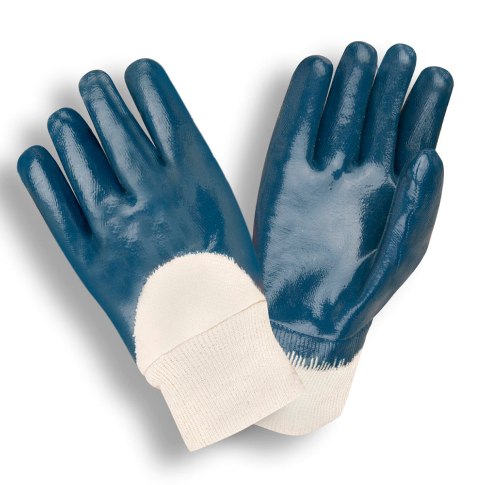 Standard Nitrile Smooth Finish Palm Coated