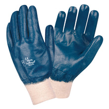 Load image into Gallery viewer, Brawler II Premium Nitrile Smooth/ Fully Coated Gloves