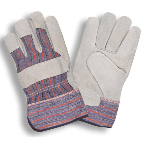 Shoulder Split Starched Cuff Gloves