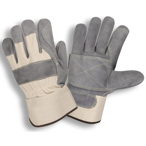 Premium Double Chrome Tanned Gloves