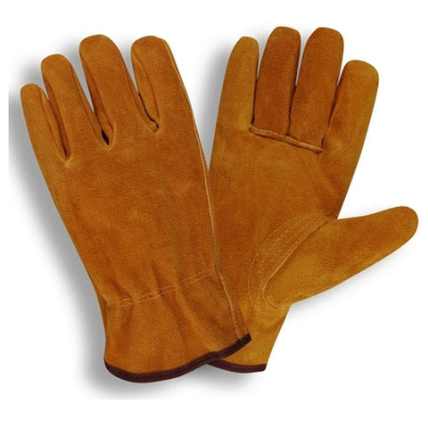 Select Split Driver Russet Gloves