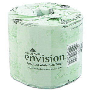 Georgia Pacific Professional 1988001 Bathroom Tissue, 550 Sheets Per Roll (Case of 80 rolls)