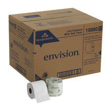Load image into Gallery viewer, Georgia Pacific Professional 1988001 Bathroom Tissue, 550 Sheets Per Roll (Case of 80 rolls)