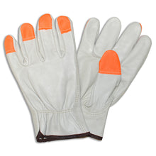 Load image into Gallery viewer, Standard Hi-Viz Grain Driver Gloves