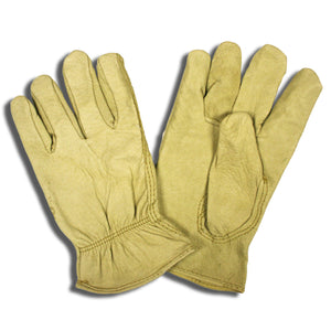 Economy Grain Driver Gloves